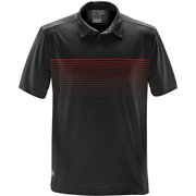 NXT-1 Men's Wavelength Polo