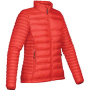 PFJ-4W Women's Basecamp Thermal Jacket