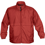 PX-1 MEN'S SQUALL PACKABLE JACKET