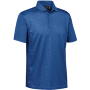 PZT-1 Men's Cosmic Polo