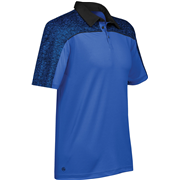 RFP-1 Men's Silverback H2X-DRY® Polo