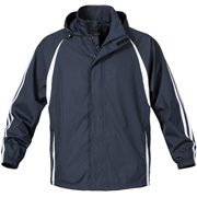 SAJ300Y YOUTH WARM-UP TEAM JACKET