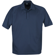 RPD-1 HOTLIST MEN'S H2X-DRY ECO RECYCLED POLO