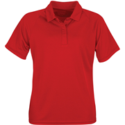 RPD-1W HOTLIST WOMEN'S H2X-DRY ECO RECYCLED POLO