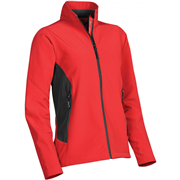 SDX-1W WOMEN'S PULSE SOFTSHELL