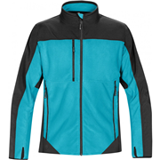 SFJ-2W WOMEN'S HYBRID FLEECE SOFTSHELL
