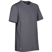 SNT-1 Men's Lotus H2X-DRY® S/S Performance Tee