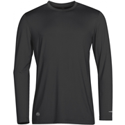 SNT-2 Men's Lotus H2X-DRY® L/S Performance Tee