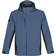 SSJ-1 HOTLIST MEN'S ATMOSPHERE 3-IN-1 SYSTEM JACKET