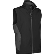 SV-1 Men's Pulse Softshell Vest
