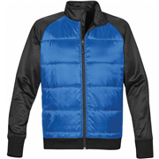 THS-1 MEN'S ALPHA WARM-UP SHELL