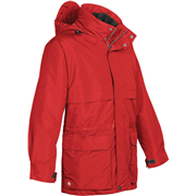 TPX-2 Men's Explorer 3-in-1 System Parka