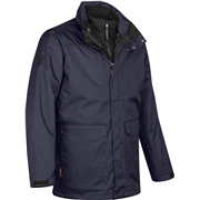TPX-3 Men's Vortex HD 3-in-1 System Parka