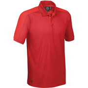 TSR-1 Men's Shadow Polo