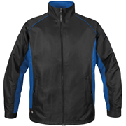 TSX-1Y YOUTH TWILL TRACK JACKET