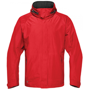V-5 MEN'S OZONE ULTRA LIGHT SHELL