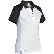 VPS-1W WOMENS VECTOR POLO