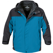 VPX-4 Men's Fusion 5-in-1 System Jacket