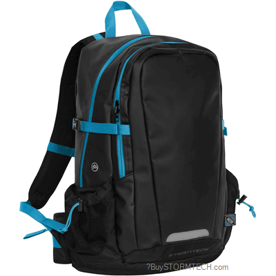 WBP-2 Deluge Waterproof Backpack