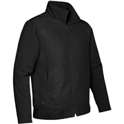 WBX-1Y YOUTH BARRIER WOOL BONDED CLUB JACKET