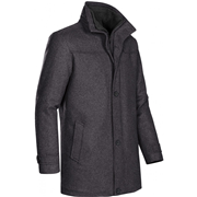 WRS-4 MEN'S LEXINGTON WOOL JACKET