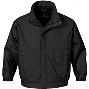WRX-2 MEN'S DISCOVERY WARM-UP BOMBER JACKET