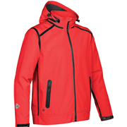 XJ-3 Men's Oasis Softshell