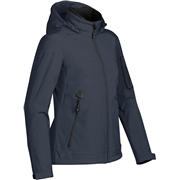 XSJ-1W WOMEN'S CRUISE SOFTSHELL