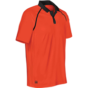 XSP-1 Men's Precision Technical Polo