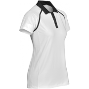 XSP-1W WOMEN'S PRECISION TECHNICAL POLO