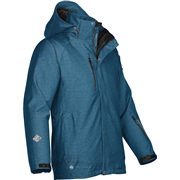 XT-3 HOTLIST MEN'S ADVENTURE 3-IN-1 SYSTEM JACKET