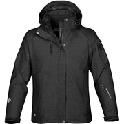 XT-3W HOTLIST WOMEN'S ADVENTURE 3-IN-1 SYSTEM JACKET