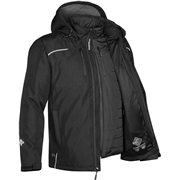 XWB-3 Men's Atmosphere HD 3-in-1 System Jacket