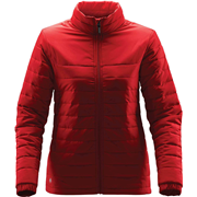 QX-1W Women's Nautilus Quilted Jacket