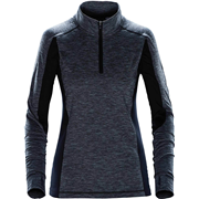 SPR-1W Women's Lotus 1/4 Zip