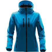 XB-2W Women's Expedition Softshell