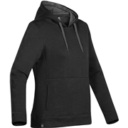 CFH-1W Women's Baseline Fleece Hoody
