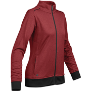 FZF-2W Women's Sidewinder Fleece Jacket