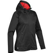 MDH-2W Women's Tactix Bonded Fleece Hoody