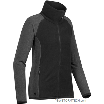 MX-2W Women's Impact Microfleece Jacket