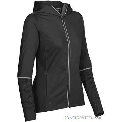 SNJ-1W Women's Lotus H2X-DRY® Full Zip Jacket