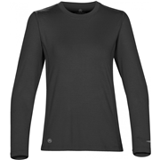 SNT-2W Women's Lotus H2X-DRY® L/S Performance Tee