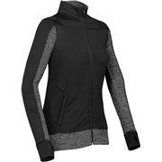 SPN-1W Women's Lotus Full Zip Shell