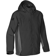 SSJ-1 Men's Atmosphere 3-in-1 System Jacket