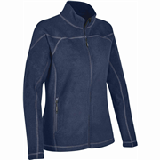 SX-4W Women's Reactor Fleece Shell