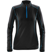 TFW-1W Women's Pulse Fleece Pullover