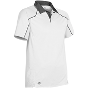 TPS-1 Men's Crossover Performance Polo
