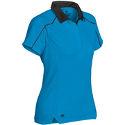TPS-1W Women's Crossover Performance Polo