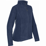 VFJ-2W Women's Eclipse Fleece Jacket