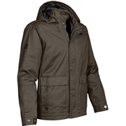 WCT-2 Men's Outback Waxed Twill Jacket
